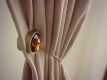 Magnetic Curtain Clips and Tiebacks Collection 4