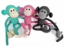 Подхваты и держатели для штор в видео обезьянок, фото