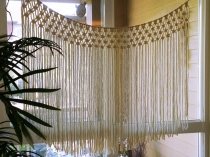 Cheap bamboo curtains