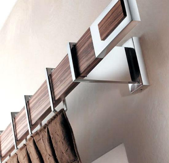Гардины в современном дизайне – это простота и изысканное сочетание, казалось бы, несочетаемых фактур