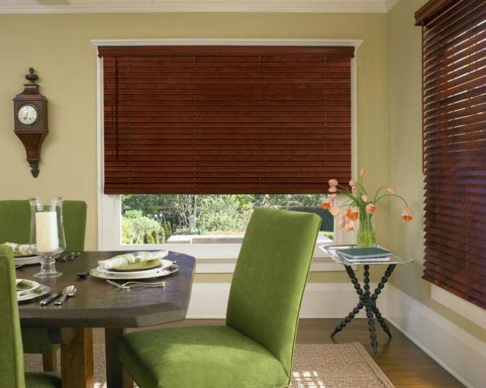 Деревянные ламели добавят интерьеру изысканности и респектабельности, это дизайн все времени и моды