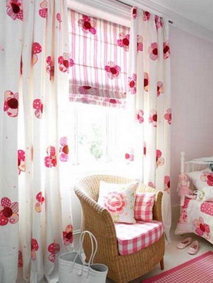 Подобранные со вкусом шторы для дачи заметно преобразят дизайн интерьера дачного домика, наполнят его теплом, уютом и гармонией, придадут легкий изыск и завершенность