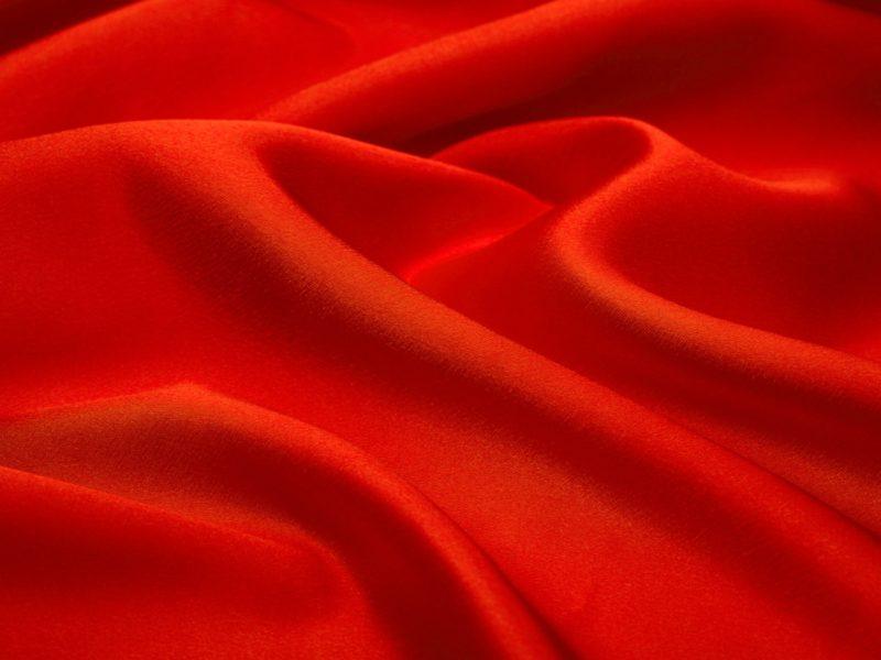 Акриловая ткань — всегда стильное решение для портьер