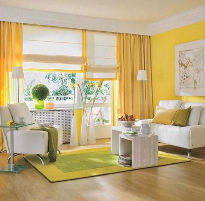 Выбираем шторы на окно с балконной дверью, фото дизайна штор.